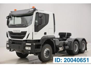 Tahač Iveco Trakker AT720T48 - 6x4 - NEW!
