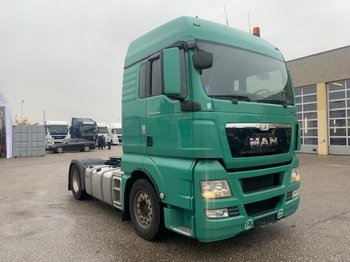 MAN TGX 18.440, ADR Packet für Tankwagen ,Indarter - tahač