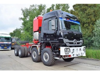 Mercedes-Benz 4860 Titan 350 ton Push Pull - tahač