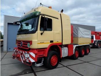 Mercedes-Benz Actros 4160 S Titan - Push / Pull 1000 tonnes - tahač