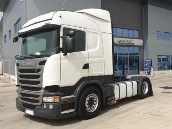 Scania R410 - tahač