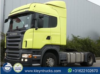 Tahač Scania R420 hl ret. e5 adblue