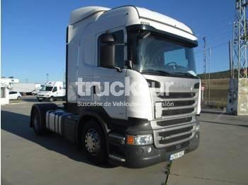 Tahač Scania R450