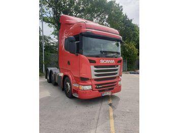 Scania R450 - tahač
