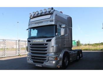 Scania R480LA6X2MNB Euro 5  - tahač