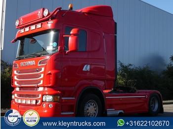 Tahač Scania R500 highline v8 retarder
