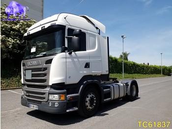 Scania R 450 Euro 6 RETARDER - tahač