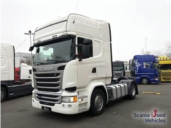 Scania R 450 LA4x2MNA - tahač