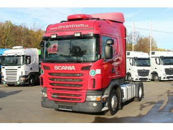 Tahač Scania R 480 LA 4X2 MLA RETARDER,SEC.AIRCONDIONIONING