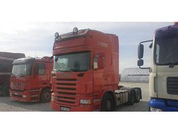 Scania R 620  - tahač