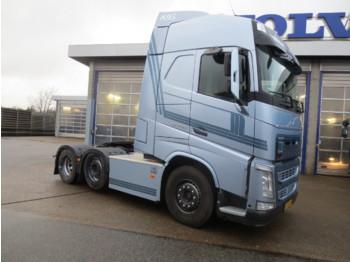 Volvo ADR-Hydraulik - tahač