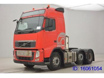 Tahač Volvo FH13.420 Globetrotter - 6x2