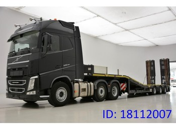"Tahač Volvo FH13.500 - 6x2 ""IN COMBI"": obrázek 1"