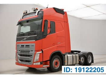Tahač Volvo FH13.500 Globetrotter - 6x2