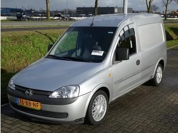Kaubik Opel Combo