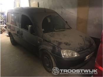 Kaubik Opel Combo 1.7 CDTI