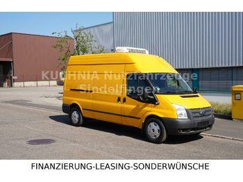 Tarbesõiduk külmik Ford Transit 140 T 350 Kühlkasten L+H Fahrt+230V Klim