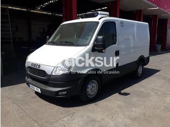 Iveco 35S13 - tarbesõiduk külmik