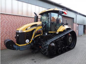 Paletli traktör Challenger MT 765 D