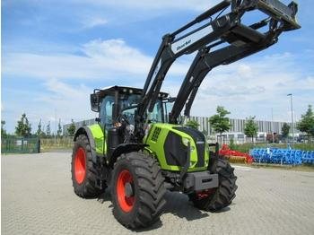 Claas ARION 650 St4 HEXA - tarım traktör