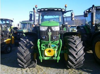 Tarım traktör John Deere 6155R