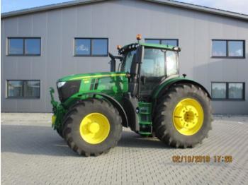 Tarım traktör John Deere 6250R Demo
