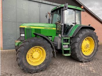 Tarım traktör John Deere 7710, autoquad ECO, TLS