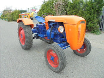 Traktör Same Puledro serie B