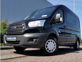 Pakettiauto Ford Transit 2.0 tdci 170pk l2h2 dc