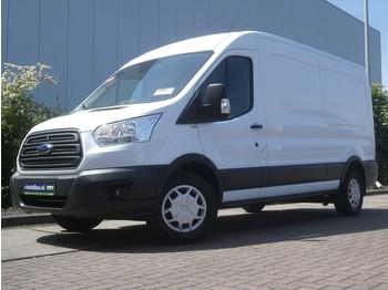 Pakettiauto Ford Transit 2.0 tdci l3h2 170pk