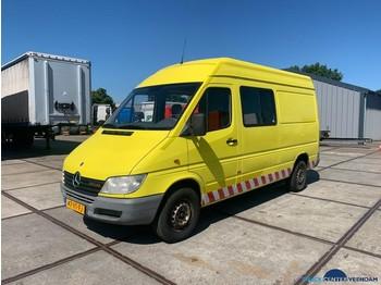 Pakettiauto Mercedes-Benz Sprinter 313 CDI