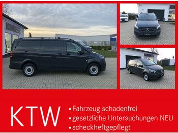 Pakettiauto Mercedes-Benz Vito114CDI KA lang ,Klima, Park-Assyst,Heckflt.