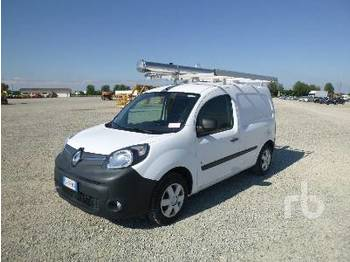 RENAULT KANGOO EXPRESS Full Electric - pakettiauto