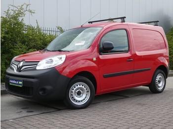 Renault Kangoo 1.2 benzine! - pakettiauto