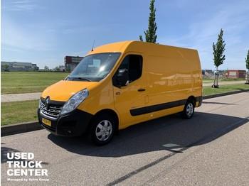 Renault Master 170.35 L2 H2 Euro 6 !!! 115.075 km - pakettiauto