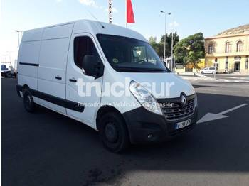 Pakettiauto Renault RENAULT MASTER L2H2