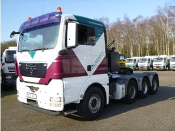 Tegljač M.A.N. TGX 41.540 8X4 manual Euro 5 / 160000 kg