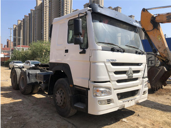 SINOTRUK Sinotruk Truck - tegljač