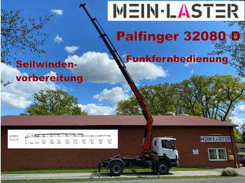 Scania 124 C 400 PK 32080 2 m -6,7 t 14 m -1,8 t Funk  - tegljač