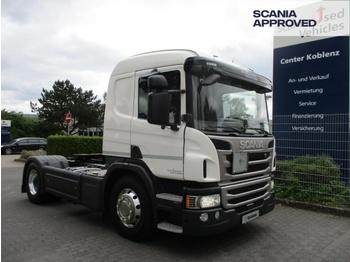 Scania P410 MNA - ADR FL - SCR ONLY - tegljač