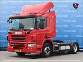 Scania P 360 LA4X2MNA | P CABIN | AIRCO | NEW TUV | - tegljač