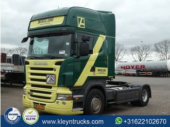 Scania R400 tl euro 5 retarder - tegljač