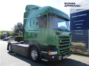 Scania R450 MLB - HIGHLINE - SCR ONLY - tegljač