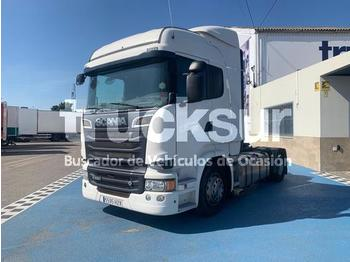 Scania R520 - tegljač