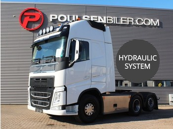 Tegljač Volvo FH500 6x2 3000mm