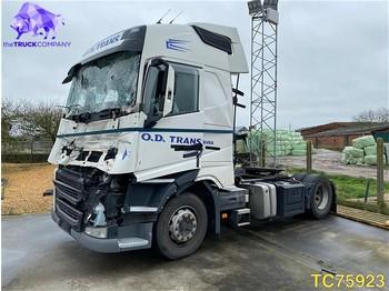 Tegljač Volvo FH 13 420 Euro 5