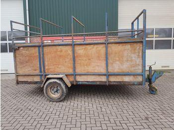 Állatszállító teherautó Veewagen