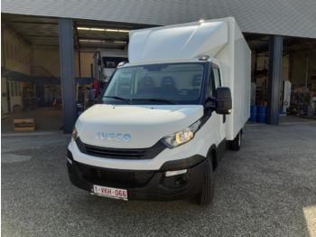 Iveco Daily 35C12 - alvaz teherautó
