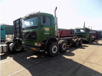 Terberg F 2000 - alvaz teherautó