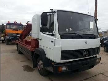 Autószállító teherautó Mercedes-Benz 814